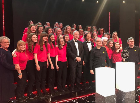 Wales Confirms Participation For Eurovision  Choir Of The Year 2019