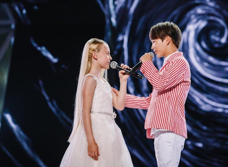 Junior Eurovision 2019 |  Russia releases it's official music video 'A Time For Us'