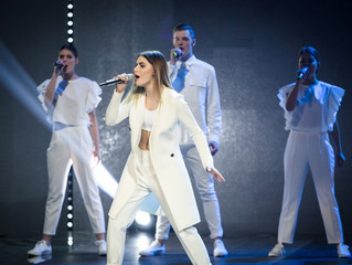 Heat Five See's Six More Artists Qualify From Lithuania's Eurovizija