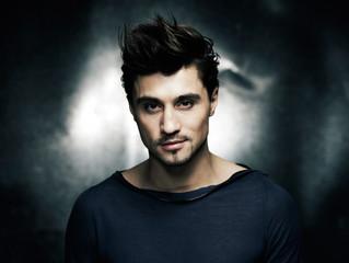 NEW SINGLE| Dima Bilan Is Back With Держи - Derzhi- Hold
