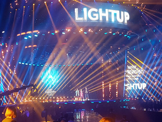 Jesc 2018    Results And Reactions From The Live Full Dress Rehearsal