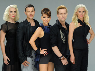 Are Steps Preparing To Cause A 'Chain Reaction' By 'Stomping' Their Mark At Eurovisi