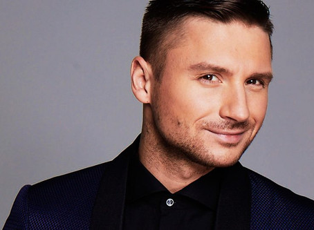 Russia |  Sergey Lazarev's Eurovision Song Will Be Released On March 9th 2019