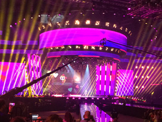 Jesc 2018    It's Nearly Time For Belarus To 'Light Up' At This Years Junior Eurovision