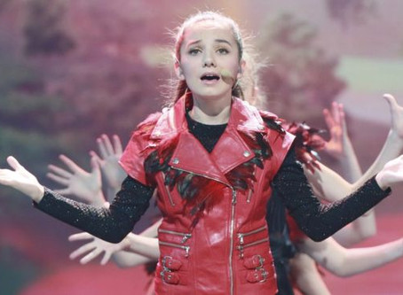 Wales |  Junior Participation Confirmed For 2019 As Calls For Artists Announced