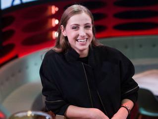 It's Laura Groeseneken For Belgium 2018