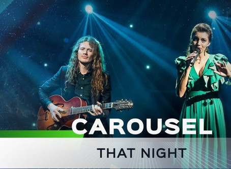 Latvia |  Carousel wins Supernova 2019 with their song 'That Night'