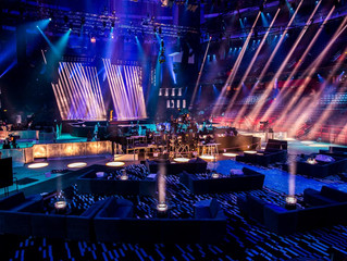 Ukraine to be fined over its handelling of the Eurovision by the EBU