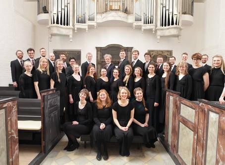 Eurovision Choir Of The Year 2017 ~ Denmark