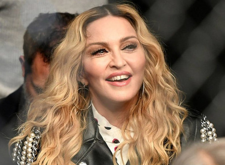 Israel |  It's Official!!!! Madonna Confirmed To Sing At Eurovision 2019