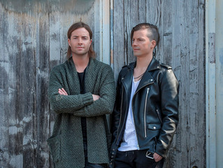 Switzerland |  Sinplus Announced As Swiss Spokespersons For Eurovision 2019