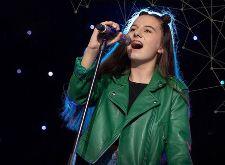 JESC 2018 | Wales' Entry 'Berta' Official Music Video Released