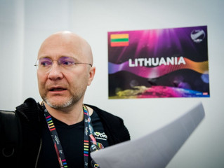 Lithuania |  Small Changes Announced To Lithuania's National Selection