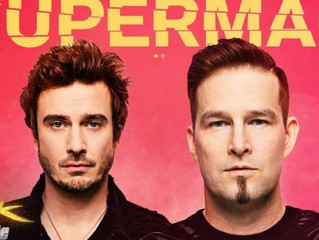 Finland |  The Second Song 'Superman' From Darude Has Been Released For UMK 2019