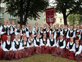 Eurovision Choir Of The Year ~ Latvia