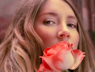 Belgium's Blanche Still Riding High On Her Eurovision Success