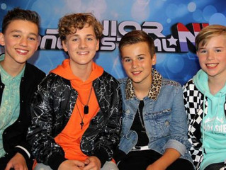 JESC 2017| Netherlands Songfestival 2017 Complete Line Up