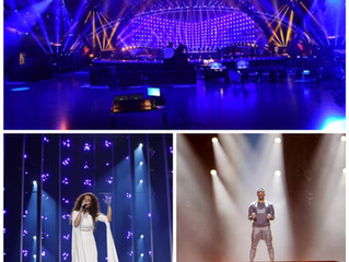 Eurovision 2018 | Day 2: It's time for round 2 of the first rehearsals!