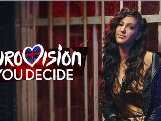 United Kingdom | Eurovoxx talks to Anisa who will be singing 'Sweet Lies'