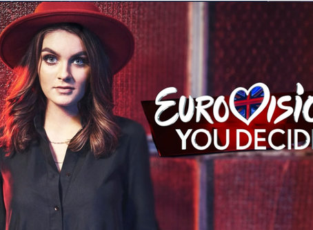 United Kingdom | Eurovoxx talks to Holly Tandy who will sing 'Bigger Than Us'