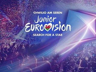 JESC 2019 |  The Search For Wales' Next Junior Eurovision Star Begins Tonight