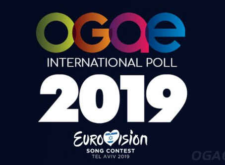 Russia |  The Results Of OGAE Russia Have Been Released