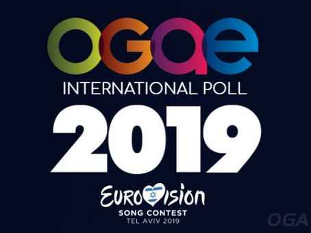 The Netherlands |  The Results Of OGAE Netherlands Have Been Released