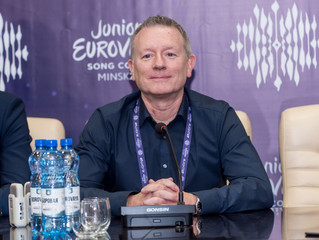 Eurovision 2020 |  Jon Ola Sand To Stand Down As Executive Supervisor After The Next Contest