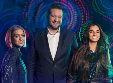 JESC 2019 |  Belarus Launches Its Search For Their Next Junior Eurovision Representative