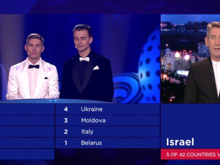Could Israel Be Returning To Eurovision After All?