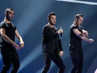Alex Papaconstantinou Chosen As Cyprus' Composer for Eurovision 2018