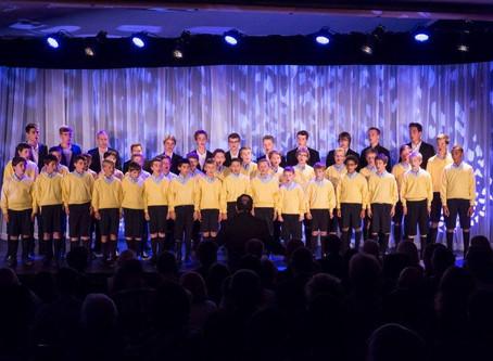 Eurovision Choir Of The Year 2017 ~ Belgium