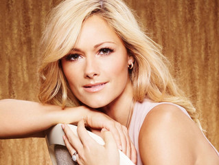 Could Helene Fischer Be Poised To Represent Germany In 2018?