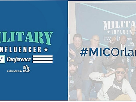 Action Zone offers special discount for Military Influencer Conference