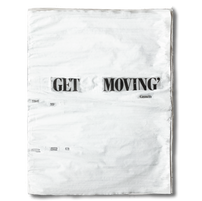 """""""Get moving, time to encourage change and growth"""". - @elenacremona"""