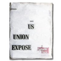 """""""Teach us union, expose a fantastic force"""". Wednesday, May 20th 2020"""