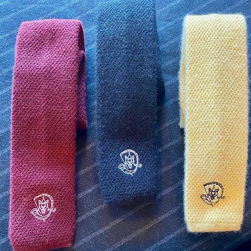 Crittenden Signature Cashmere & Wool Woven Ties