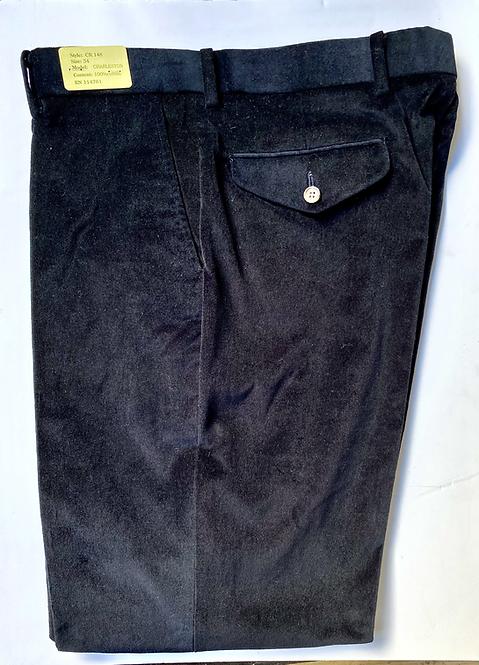 Crittenden Cotton Velvet Trouser