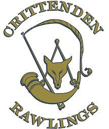 crittenden rawlings logo menswear luxury fox