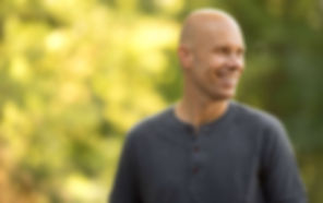 Emile van de Hilst | Healing Medium | Craniosacral Therapis