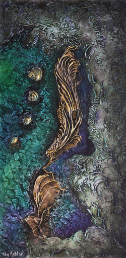 Aureate Sea Dweller
