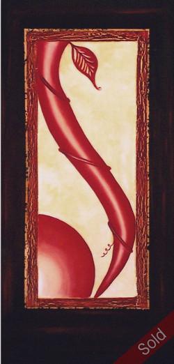 Blood Bean
