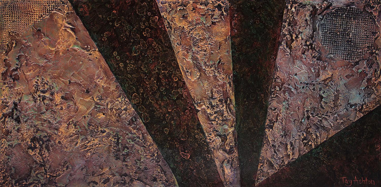 Copper Earth