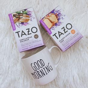 Tazo Dessert Delights
