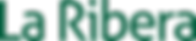 Texto Logo La Ribera.png
