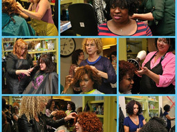Curly Hair on Cutting Edge with First Global Curly Hair Symposium