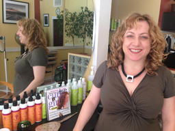 Dianne Nola, Bay Area's Top Curl Experts