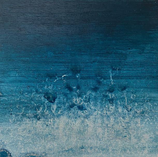 Deep Blue  -  $50