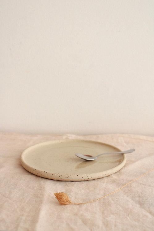 Petite assiette plate