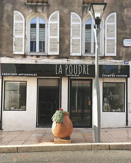 Mon #atelier ~ #boutique dans la plus jo